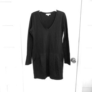 Threads for Thought Sweatshirt Mini Dress L